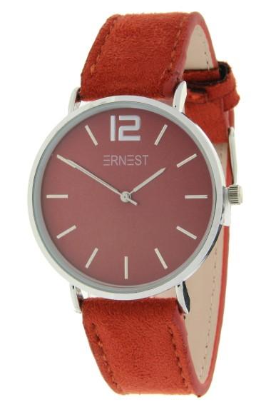 Ernest horloge Silver-Cindy-SS18 brick
