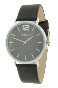 Ernest horloge Silver-Cindy-FW19 zwart