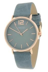 Ernest horloge Rosé-Cindy-SS19 jeansblauw