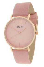 Ernest horloge Rosé-Cindy-SS19 lichtroze