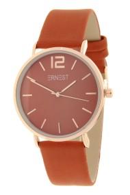 Ernest horloge Rosé-Cindy FW19 manderijn