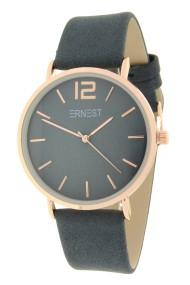 Ernest horloge Rosé-Cindy FW19 stonewash blauw