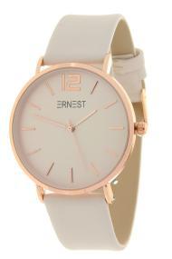 Ernest horloge Rosé-Cindy SS20 creme