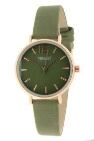 Ernest horloge Rosé-Cindy-Mini FW19 legergroen