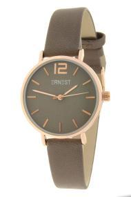 Ernest horloge Rosé-Cindy-Mini FW19 taupe