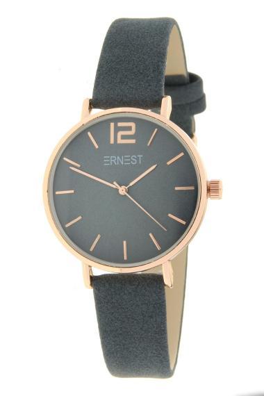 Ernest horloge Rosé-Cindy-Mini FW19 stonewash blauw