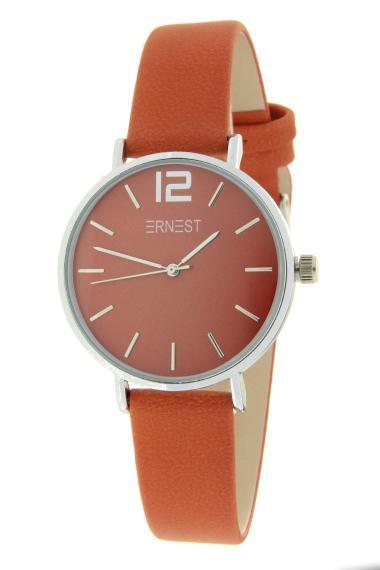 Ernest horloge Silver-Cindy-Mini FW19 manderijn