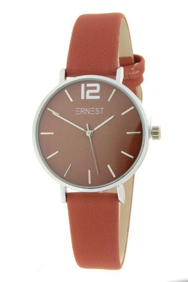 Ernest horloge Silver-Cindy-Mini FW19 new brick
