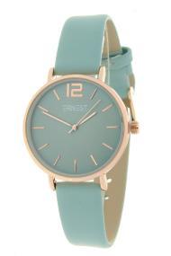 Ernest horloge Rosé-Cindy-Mini SS20 pastelgroen