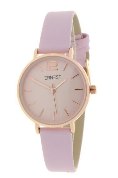 Ernest horloge Rosé-Cindy-Mini SS20 soft pink