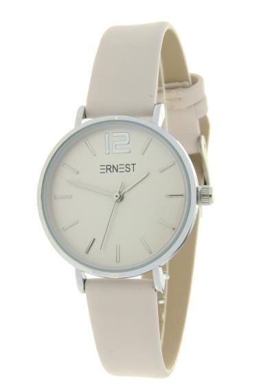 Ernest horloge Silver-Cindy-Mini SS20 creme