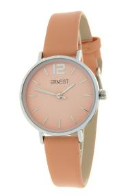 Ernest horloge Silver-Cindy-Mini SS20 zalm