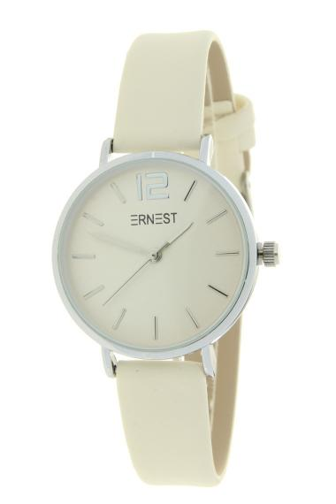 Ernest horloge Silver-Cindy-Mini SS20 sojaboon