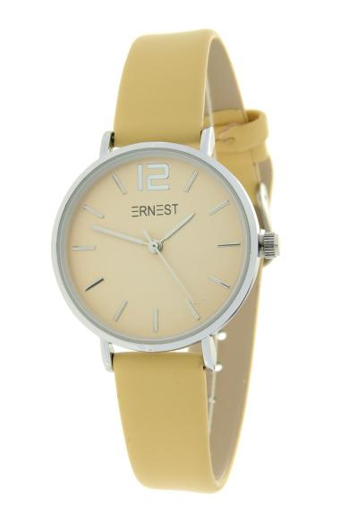 Ernest horloge Silver-Cindy-Mini SS20 sweet corn