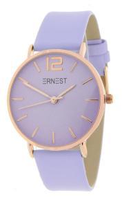 Ernest horloge Rosé-Cindy SS20 sweet lila