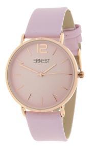 Ernest horloge Rosé-Cindy SS20 soft pink