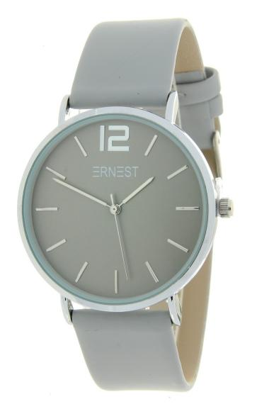 Ernest horloge Silver-Cindy SS20 lichtgrijs
