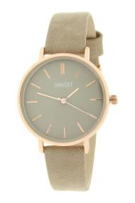 Ernest horloge Rosé-Cindy-Medium SS20 taupe