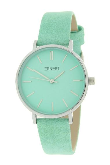 Ernest horloge Silver-Cindy-Medium SS20 mint