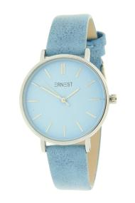 Ernest horloge Silver-Cindy-Medium SS20 summerblue