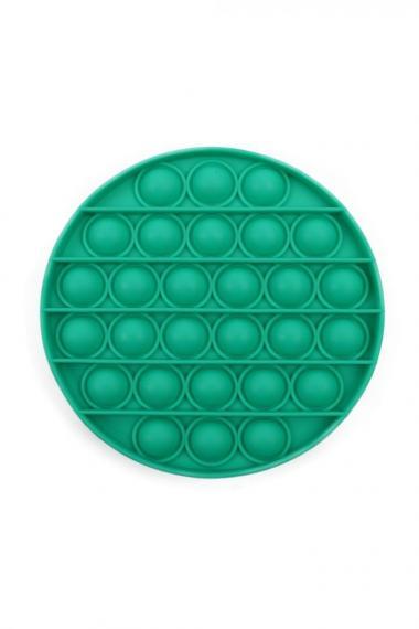 POPIT FIDGET ROUND groen