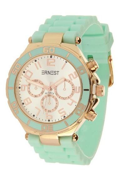"Ernest horloge ""Rosé"" lila"