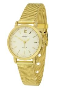 "Ernest horloge ""Mini-Thalix"" goud"