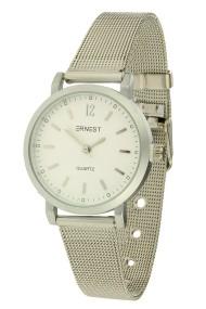 """Ernest horloge """"Mini-Thalix"""" zilver"""