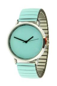 """Ernest horloge """"Fancy Plain"""" mint"""