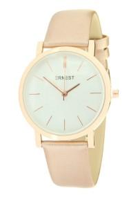 "Ernest horloge ""Rosé-Andrea"" brons"