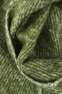 """Sjaal """"Gigantic"""" groen"""