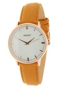 """Ernest horloge """"Fancy-Andrea"""" camel"""