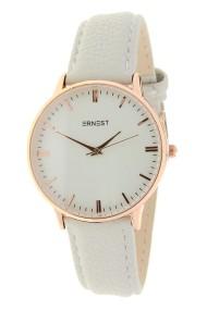 "Ernest horloge ""Fancy-Andrea"" lichtgrijs"