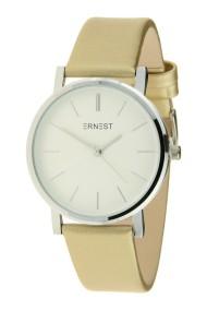 """Ernest horloge """"Silver Andrea"""" goud"""